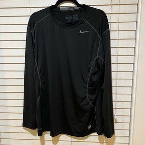 Nike Pro Combat Shirt - XL
